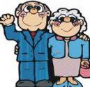 Skærbæk pensionist